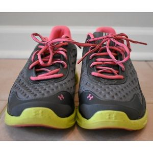 7a6c627d5842 Women s Under Armour Reflective Shoes on Poshmark